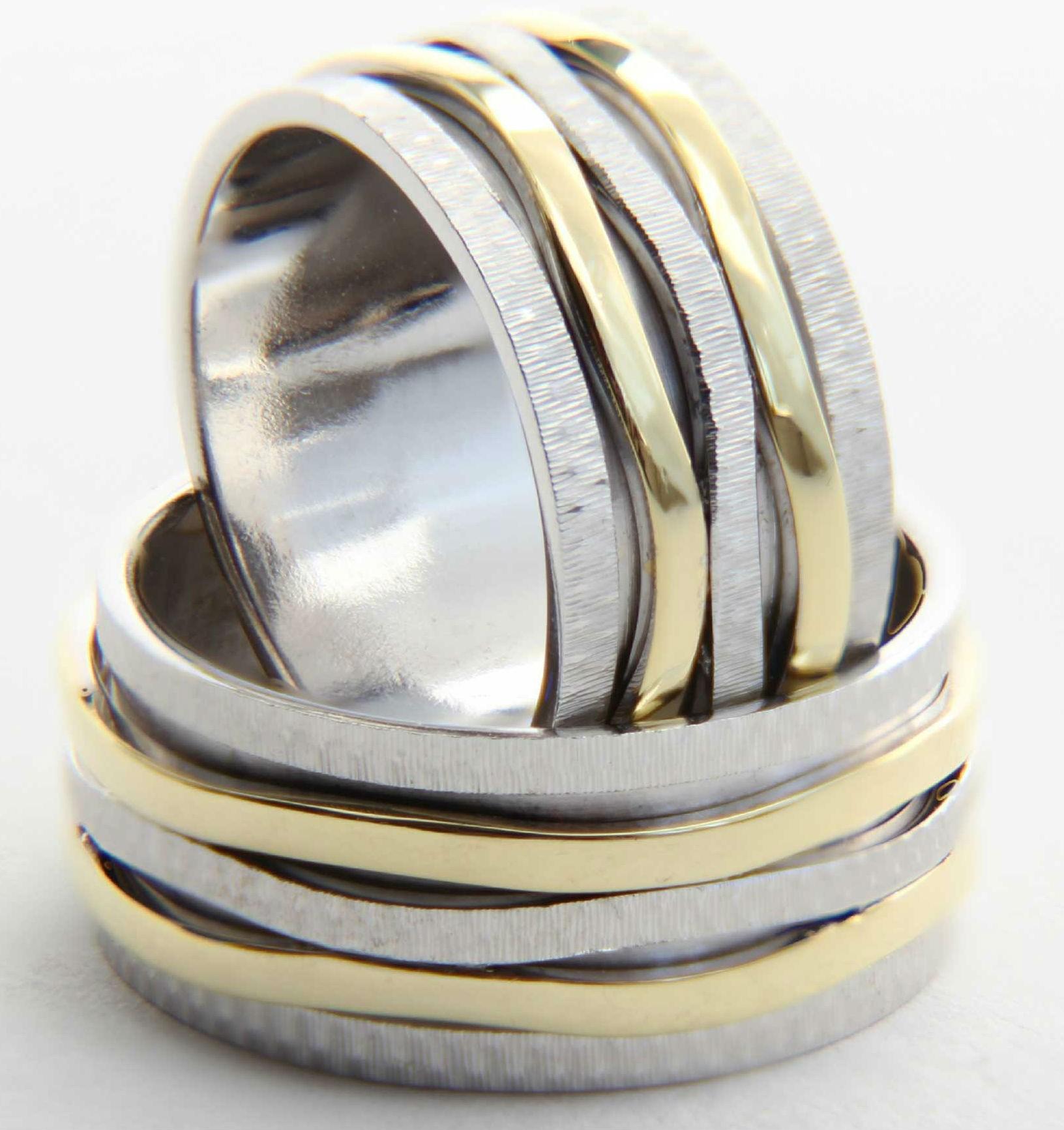 Poročna prstana 1A370