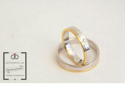 Poročna prstana 4L737