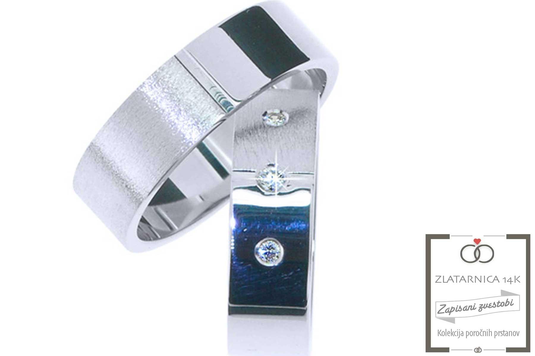Poročna prstana 5A094