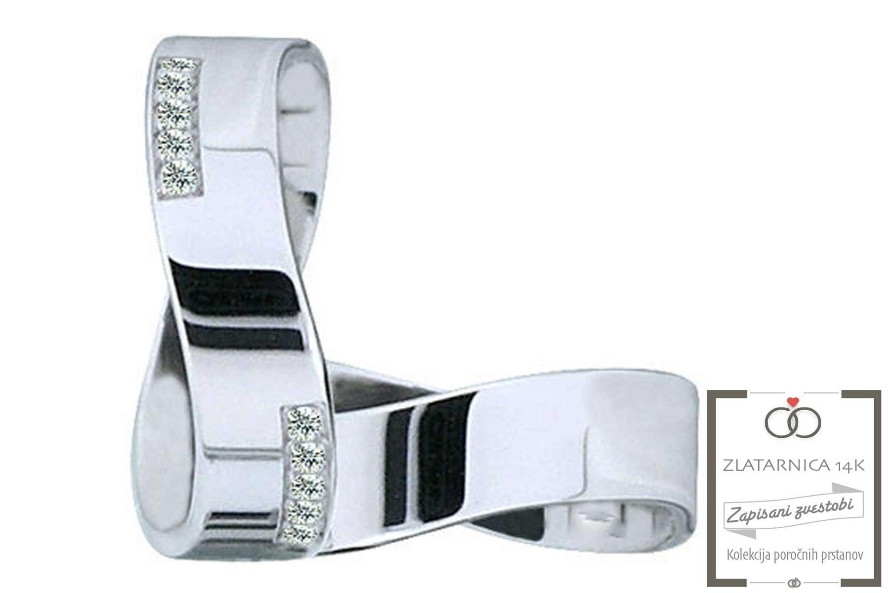 Poročna prstana 5A167