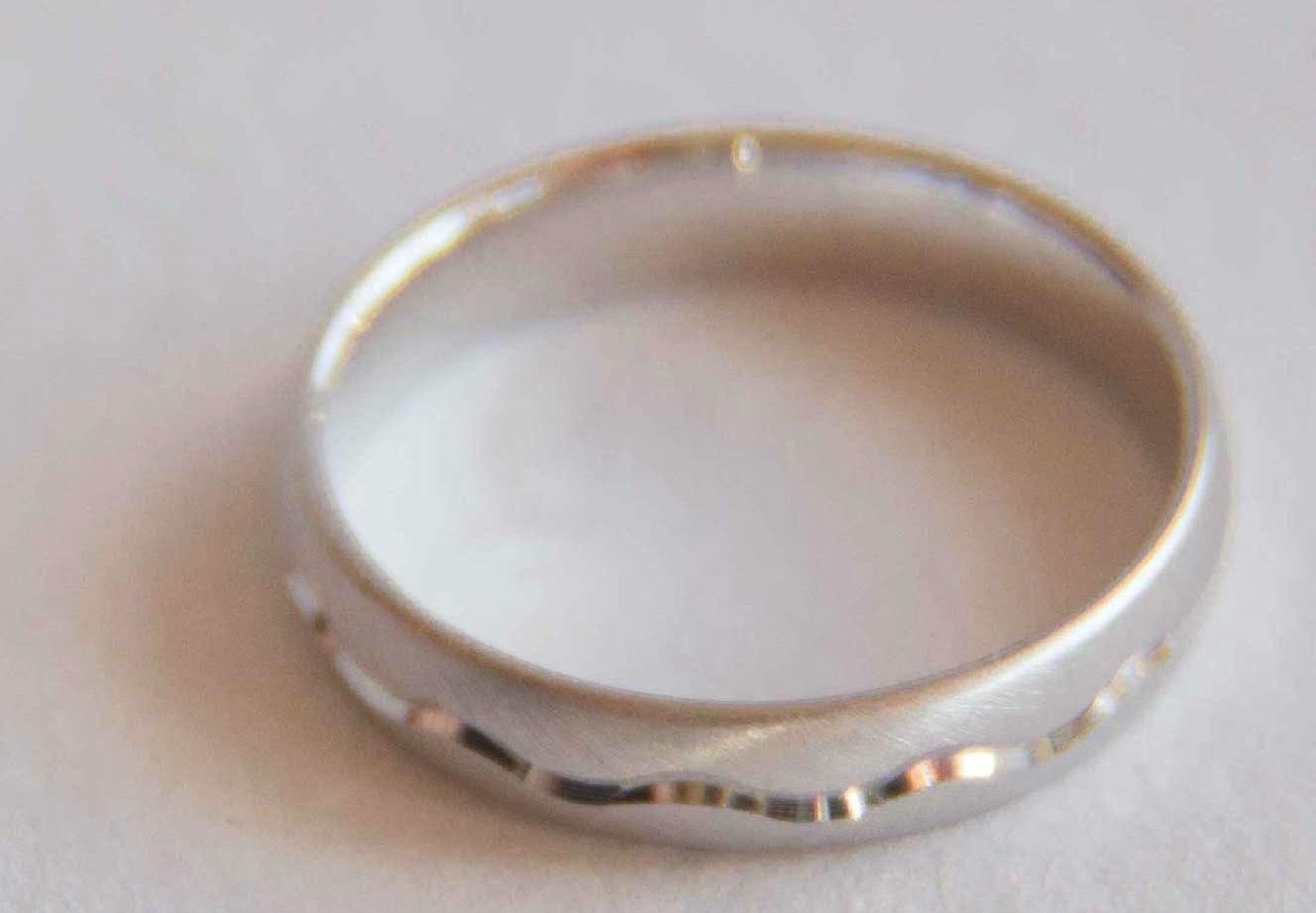 Poročna prstana 4L512