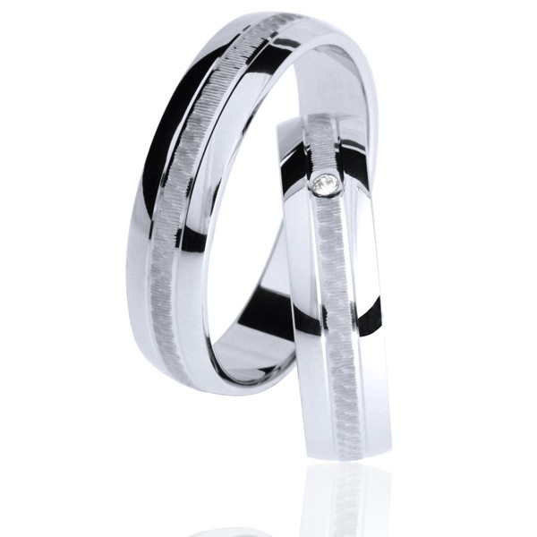 Poročna prstana 5B418