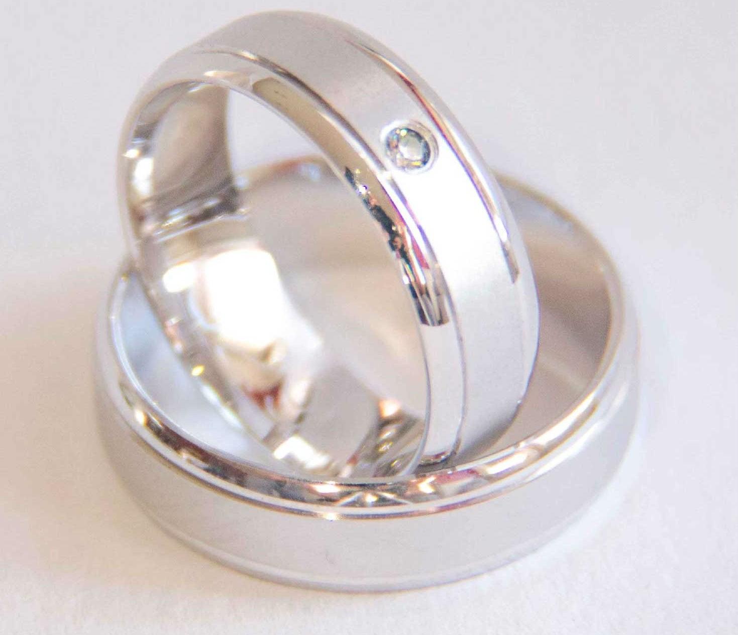Poročna prstana 6L528