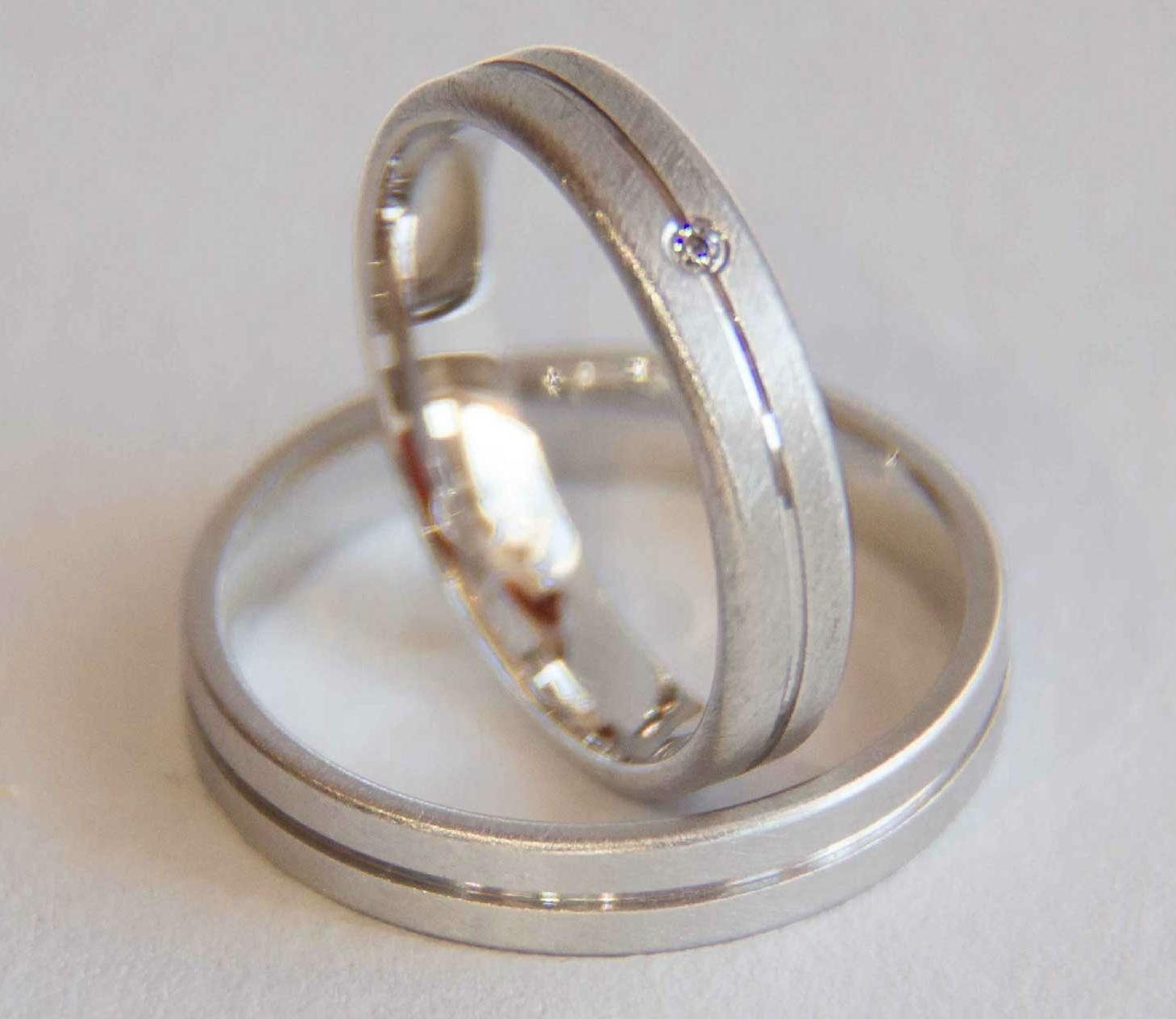 Poročna prstana 4L600