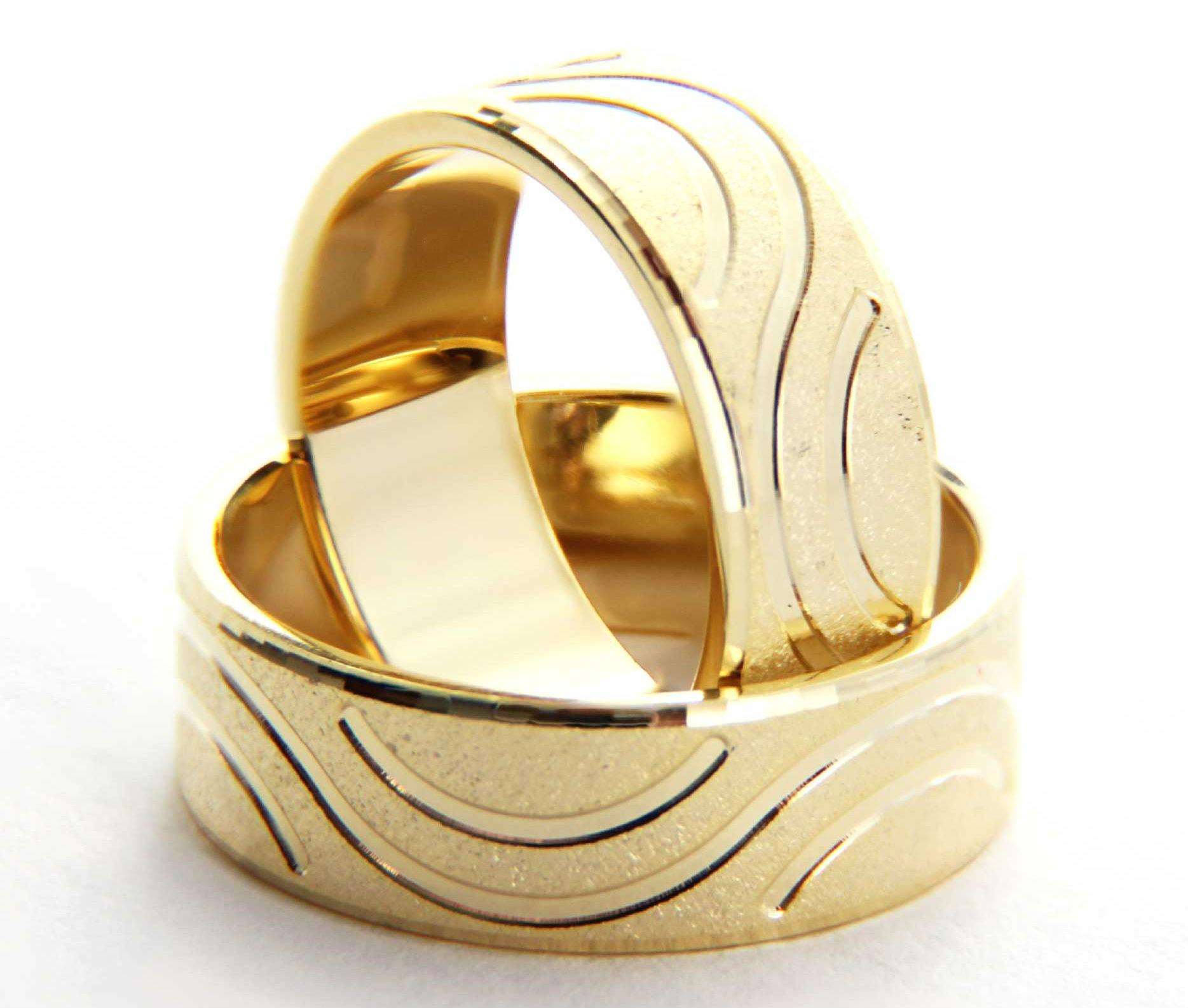 Poročna prstana 7A009