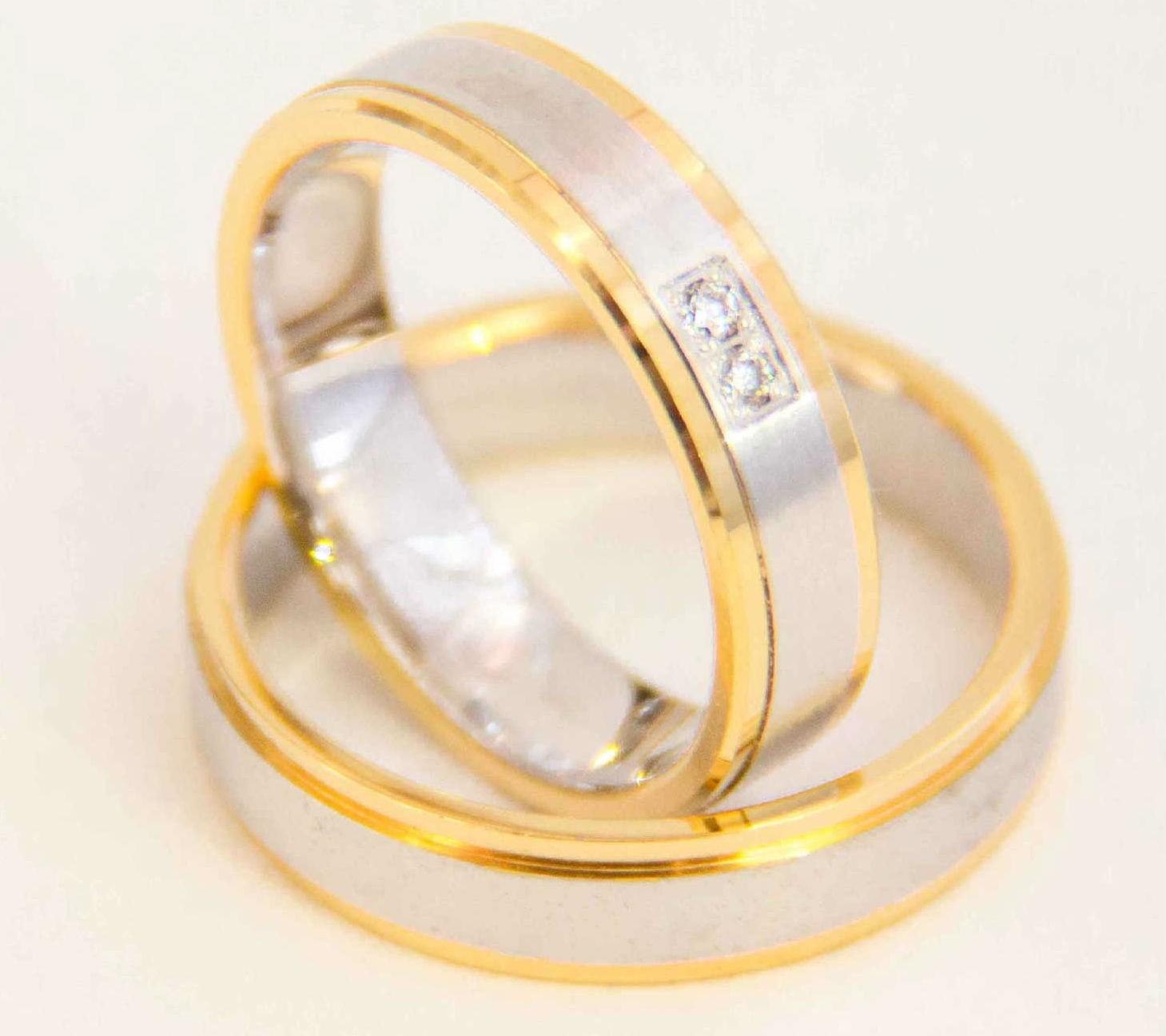Poročna prstana 5L719