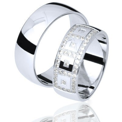 Poročna prstana 7B400