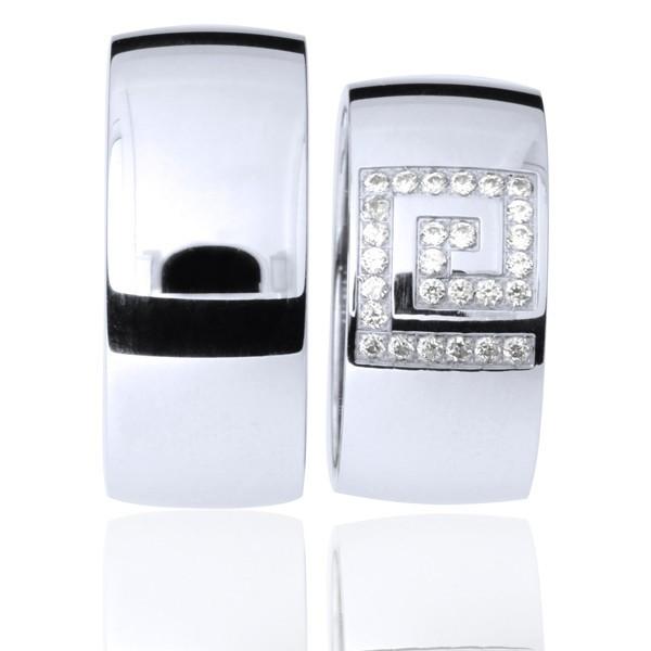 Poročna prstana 9B409