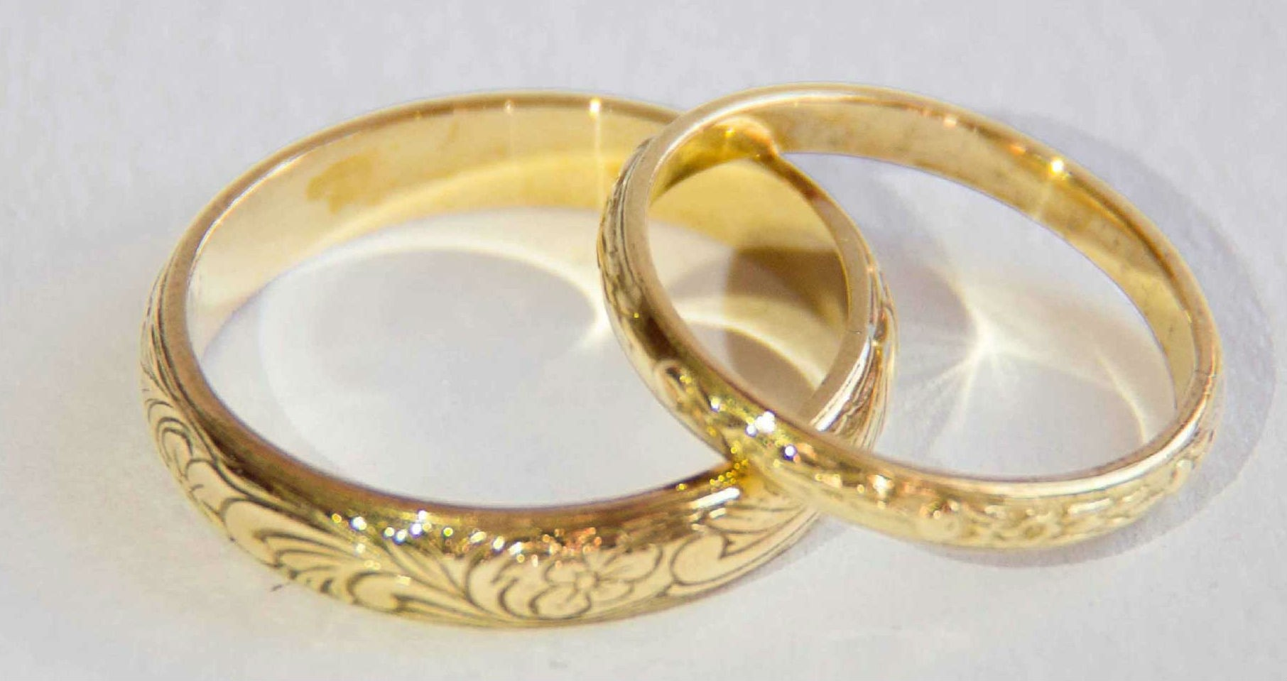 Poročna prstana 35B02
