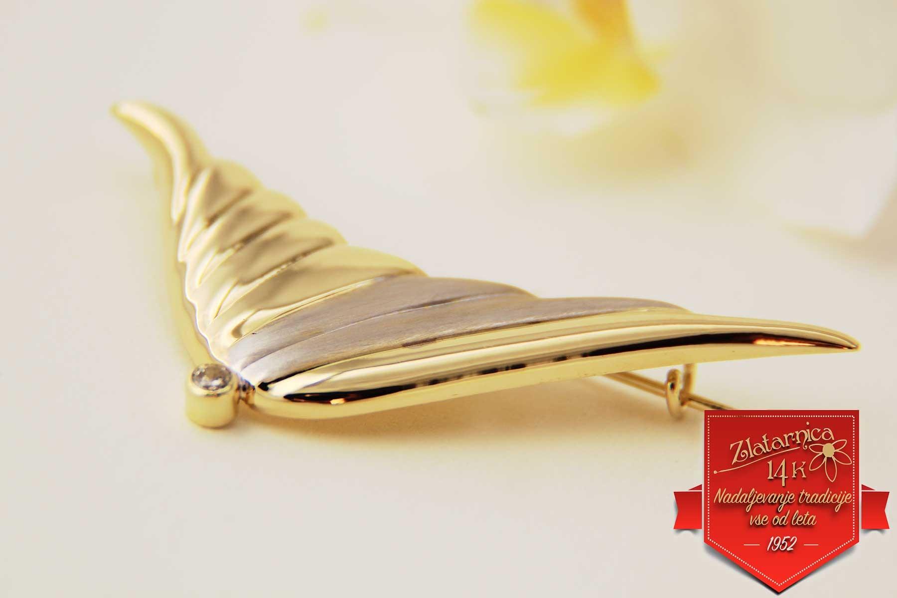 Broška Wings