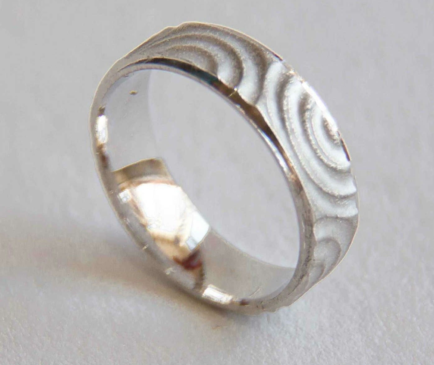 Poročna prstana Mavrica