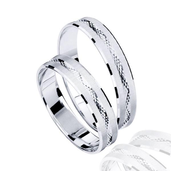 Poročna prstana 4A205B