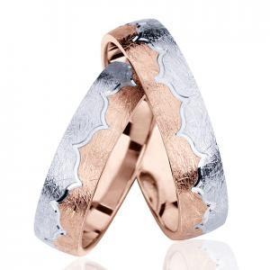 Poročna prstana 5B495