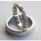 Poročna prstana 5L007