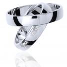Poročna prstana 4B381