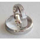 Poročna prstana 4L506