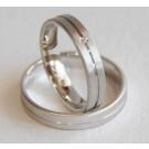 Poročna prstana 4L508B