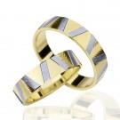 Poročna prstana 5A027