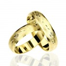 Poročna prstana 5B014