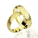 Poročna prstana 5B016