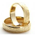 Poročna prstana 5B185