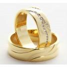 Poročna prstana 6A197
