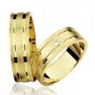 Poročna prstana 6A291