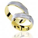 Poročna prstana 6B351