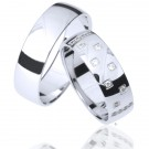 Poročna prstana 6B403