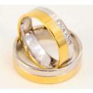 Poročna prstana 6L631