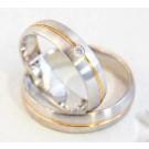 Poročna prstana 5L705