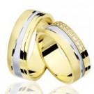 Poročna prstana 7A461