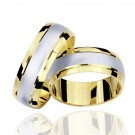 Poročna prstana 7B098