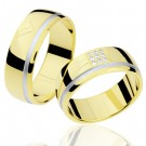 Poročna prstana 7B355