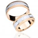 Poročna prstana 7B357