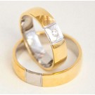 Poročna prstana 5L733