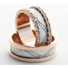 Poročna prstana 8A359