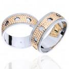 Poročna prstana 8A368