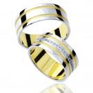 Poročna prstana 8A386