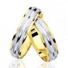 Poročna prstana 5B434