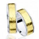 Poročna prstana 6A454