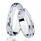 Poročna prstana 4B231