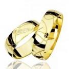 Poročna prstana 6B199R